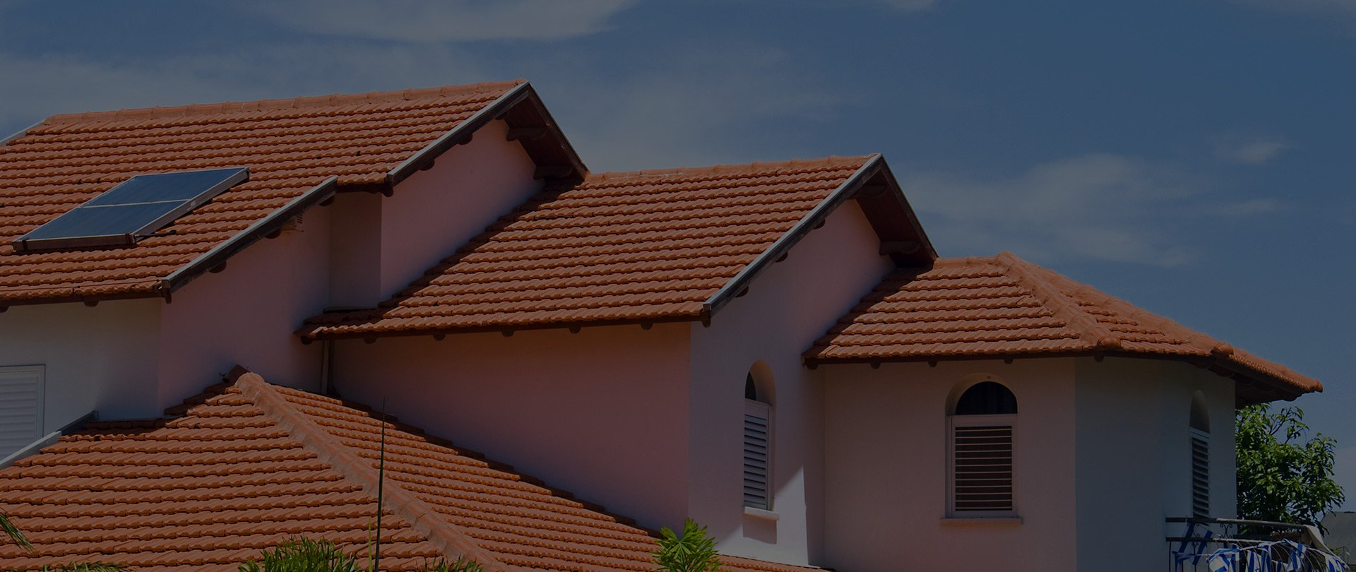 Tile roofing company