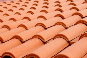 Tile roofing expenses