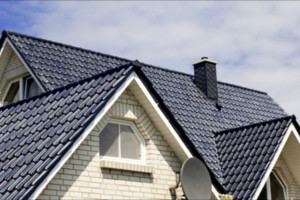 Ventilation Of Metal Roofs