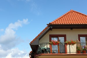 Roofing Types: Clay tile roofing company