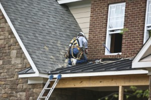 Roofing Types: Composite Shakes roofing company