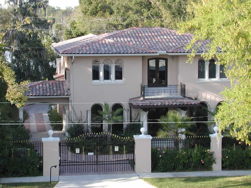 Roofing Company in Tampa, FL