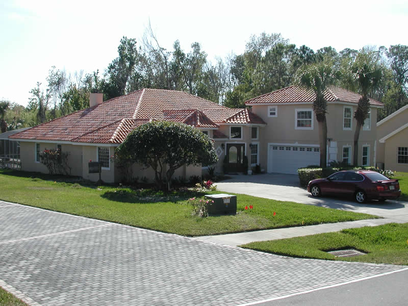 Roofing Company in Lake Mary, FL