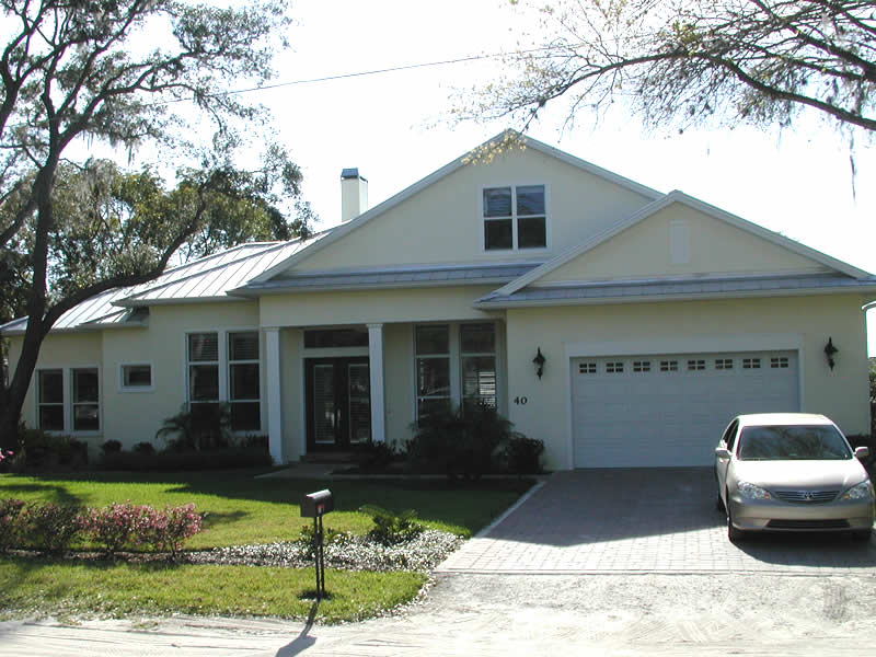 Roofing Company in Orange City, FL