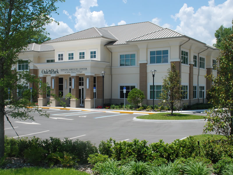 Roofing Company in Longwood, FL