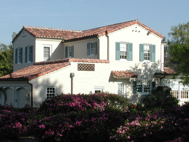 Roofing Company in Sanford, FL