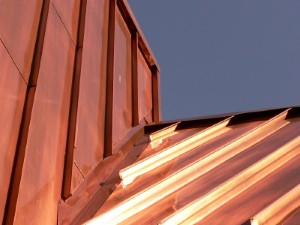 Roofing Types: Stone-coated metal roofing company