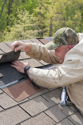 Shingles roofing company Central Florida